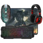 Клавиатура и мышь Defender Target MKP-350