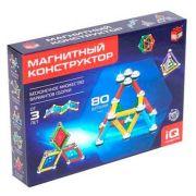 Конструктор UNICON Magical Magnet 1387367 Необычные фигуры