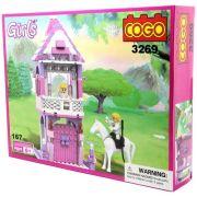 Конструктор COGO Girls 3269