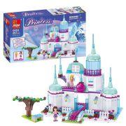 Конструктор Peizhi Princess 0453 Замок Принцессы