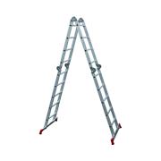 Лестница трансформер 4-секционная Новая высота 604405