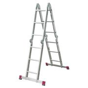Лестница-трансформер KRAUSE CORDA 4х4