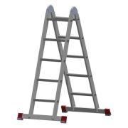 Лестница трансформер 2-секционная Dogrular 511205