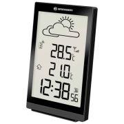 Термометр BRESSER TemeoTrend ST черный
