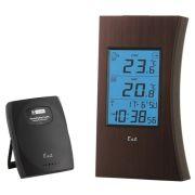 Термометр Ea2 ED601 черный