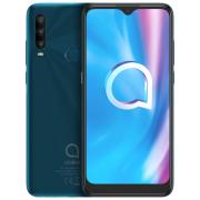 Смартфон Alcatel 1SE (2020) 5030D, синий