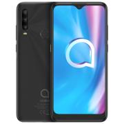 Смартфон Alcatel 1SE (2020) 5030D черный