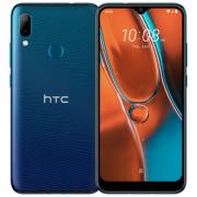 Смартфон HTC Wildfire E2 синий