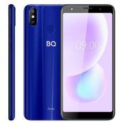 Смартфон BQ 6022G Aura синий