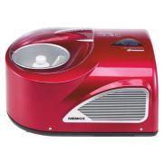 Мороженица Nemox Gelato NXT-1 L'Automatica red