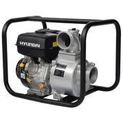 Мотопомпа Hyundai HY 100 9 л.с. 1335 л/мин