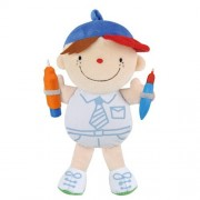 Мягкая игрушка K's Kids Что носить Вейн 23 см
