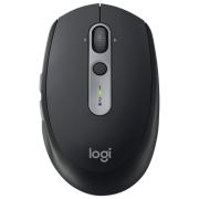 Беспроводная мышь Logitech M590 Multi-Device Silent графитовый