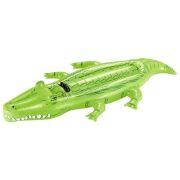 Игрушка-наездник Bestway Крокодил 41011 BW зеленый