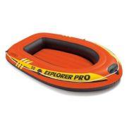 Надувная лодка Intex Explorer Pro 50 58354 оранжевый