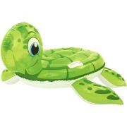 Игрушка-наездник Bestway Черепаха 41041 BW светло-зеленый