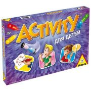 Настольная игра Piatnik Активити для детей 2015г