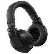 Беспроводные наушники Pioneer DJ HDJ-X5BT-K black