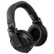Наушники Pioneer DJ HDJ-X5-K black