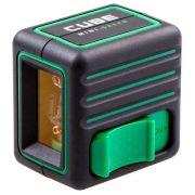 Лазерный уровень ADA instruments Cube MINI Green Basic Edition (А00496)