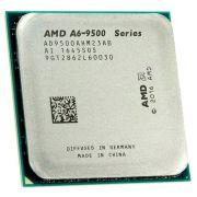 Процессор AMD A6-9500, OEM