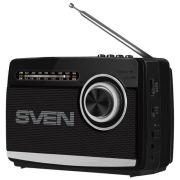 Радиоприемник SVEN SRP-535 черный