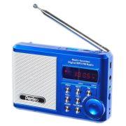 Радиоприемник Perfeo Sound Ranger SV922 синий