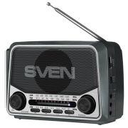 Радиоприемник SVEN SRP-525 серый