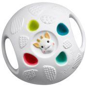 Развивающая игрушка Vulli Мяч белый