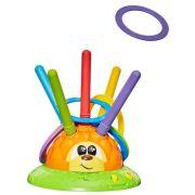 Интерактивная развивающая игрушка Chicco Mr. Ring разноцветный