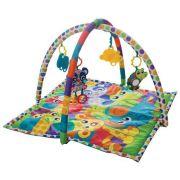 Развивающий коврик Playgro Друзья-животные (0185477)