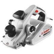 Электрорубанок ЗУБР ЗР-1300-110 серый/черный
