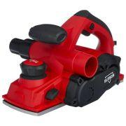 Электрорубанок ELITECH P 110 K красный/черный