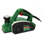 Электрорубанок DWT HB02-82 B зеленый/черный