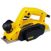 Электрорубанок DeWALT DW680 желтый/черный