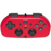 Геймпад HORI Horipad Mini for PS4, red