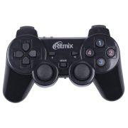 Геймпад Ritmix GP-020WPS черный