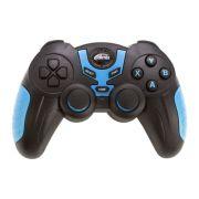 Геймпад Ritmix GP-031BTH черный/синий
