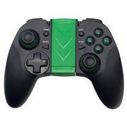 Геймпад Ritmix GP-035BTH черный/зеленый
