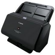 Сканер Canon imageFORMULA DR-M260 черный