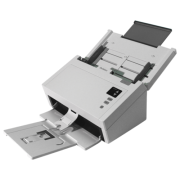 Сканер Avision AD230U серый