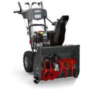 Снегоуборщик бензиновый BRIGGS & STRATTON S1024 самоходный
