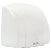 Сушилка для рук Ballu BAHD-1800 1800 Вт белый