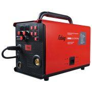 Сварочный аппарат Fubag INMIG 200 SYN PLUS (TIG, MIG/MAG, MMA)
