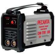 Сварочный аппарат РЕСАНТА САИ-220Т LUX (MMA)