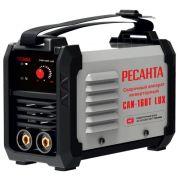 Сварочный аппарат РЕСАНТА САИ-160Т LUX (MMA)