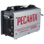 Сварочный аппарат РЕСАНТА САИ-250 (MMA)