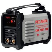Сварочный аппарат РЕСАНТА САИ-250T LUX (MMA)