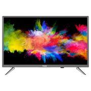 Телевизор Haier LE24K6500SA 24' (2019) серый