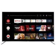 Телевизор Haier LE65U6900UG 65' (2020) серый